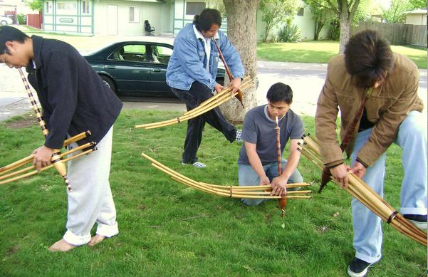 Learn hmong traditions and customs